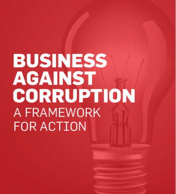 Бизнес против коррупции (Business Against Corruption)