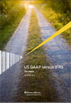 US GAAP versus IFRS: the basics